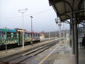 Stazione Soveria Mannelli 1