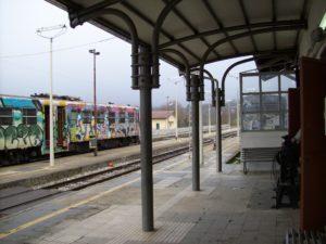Stazione Soveria Mannelli 2