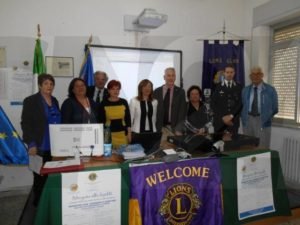 Lions Club Soveria Mannelli