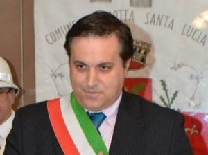 Sindaco Amedeo Colacino