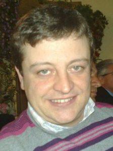 Domenico Mazza