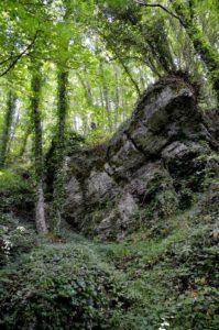 Grotta del Brigante Pietro Bianco