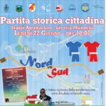 Nord Sud manifesto 2015