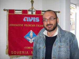 Presidente Avis Soveria Mannelli Giuseppe Bianco