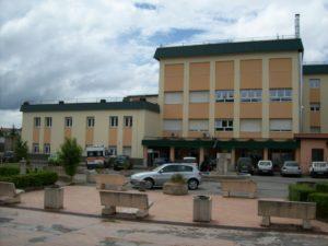 foto Ospedale Soveria Mannelli