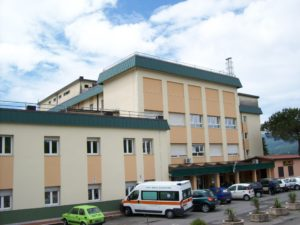 foto Ospedale Soveria Mannelli 4