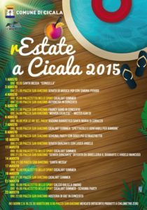 Cicala estate 2015