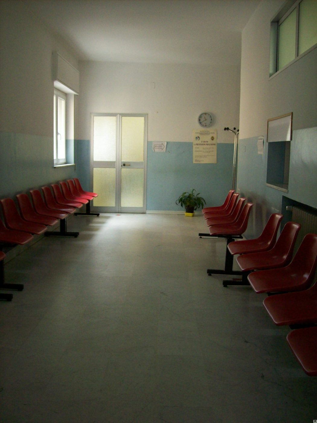 foto Ospedale Soveria Mannelli 12