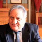 sindaco Conflenti Giovanni Paola