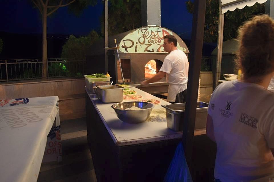 Festa della Pizza Conflenti 3 serata c