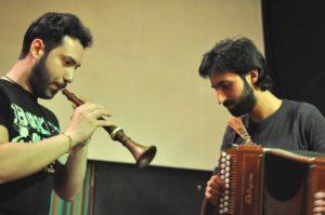 Gal Reventino 2 musica tradizionale Expo