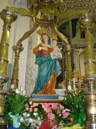 Madonna di Visora Conflenti