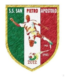 San Pietro Apostolo calcio 3