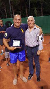Tauro con Calfa tennis Torneo di Ferragosto