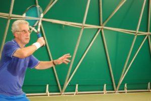 Tennis amatoriale Soveria Mannelli 1
