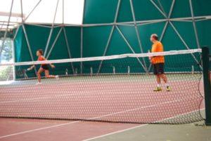 Tennis amatoriale Soveria Mannelli 2