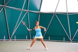 Tennis amatoriale Soveria Mannelli 3