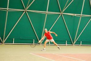 Tennis amatoriale Soveria Mannelli 4