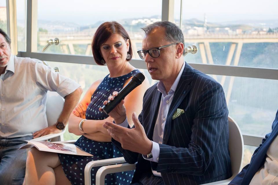foto Intermundia conferenza stampa 2