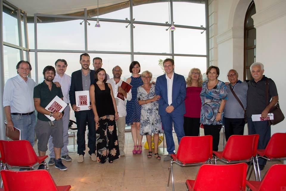 foto Intermundia conferenza stampa 3