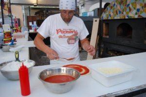 seconda serata Festa della Pizza Conflenti