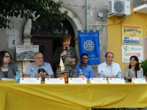 Colosimi Rotary 3