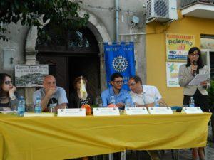Colosimi Rotary 6