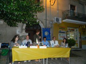 Colosimi Rotary 7