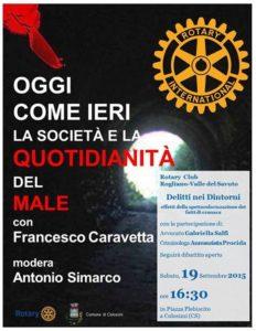 Rotary Colosimi