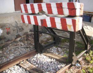 ferrovia stop