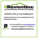 Pubblicita sul sito web ilReventino