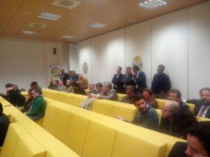 Regione 2 Oliverio Ferrovie della Calabria studio di fattibilta