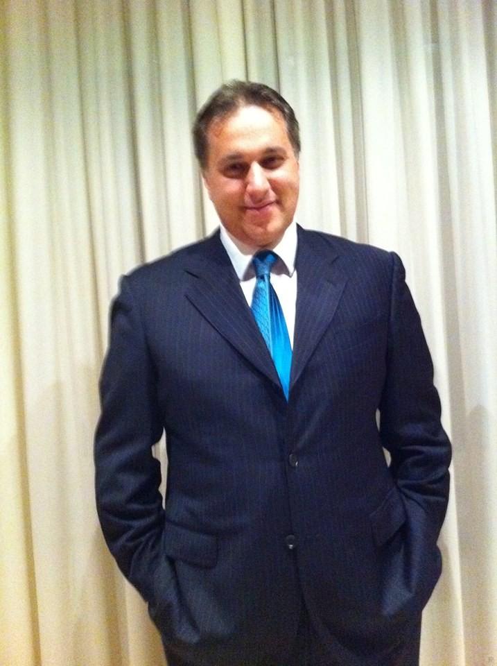 sindaco Motta Santa Lucia Amedeo Colacino