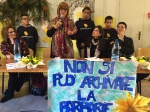 Adriana Musella scuola Colosimi 1