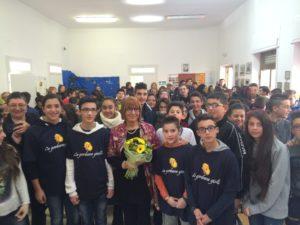 Adriana Musella scuola Colosimi 5