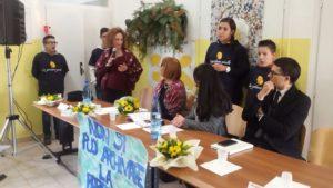 Adriana Musella scuola Colosimi 6