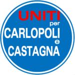 Logo Uniti per Carlopoli e Castagna