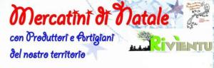 Mercatini di Natale nelle piazze comuni del Reventino ritaglio