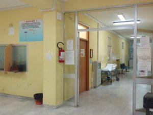 pronto soccorso ospedale Soveria Mannelli