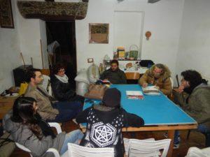 riunione Coordinamento territoriale del Reventino