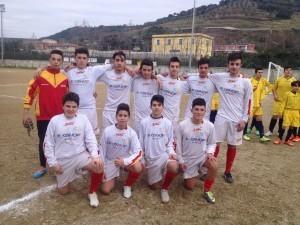 Garibaldina 2015-16