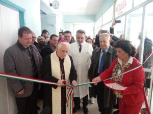 foto Soveria Mannelli ospedale  ambulatorio oncologico 28