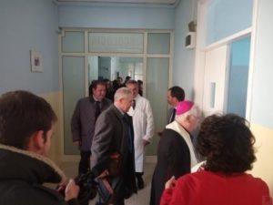 foto Soveria Mannelli ospedale ambulatorio oncologico 31
