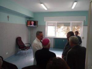 foto Soveria Mannelli ospedale ambulatorio oncologico 33