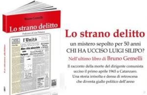 libro di Bruno Gemelli presentazione a Decollatura