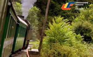 locandina Ferrovie non dimenticate ritaglio