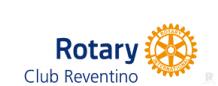 logo Rotary Club Reventino