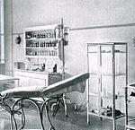sala medica