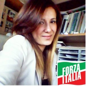 Angela Perri Forza Italia Decollatura
