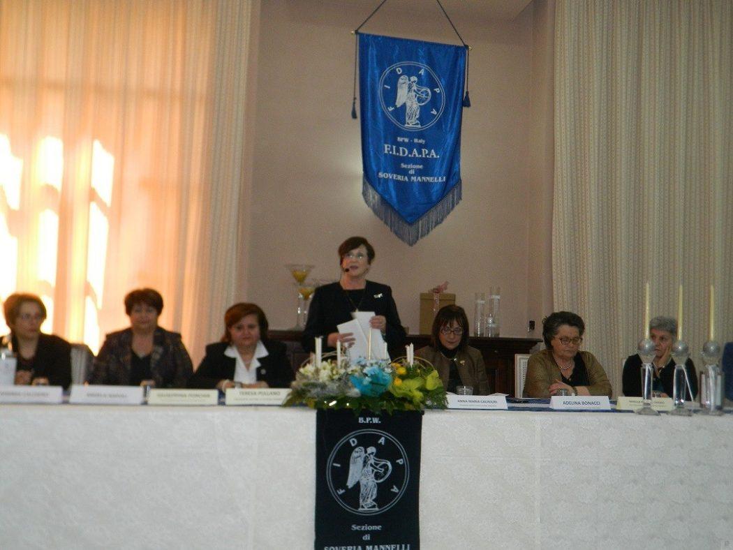 Fidapa Soveria Mannelli